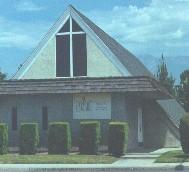 AVCF Building